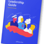Cover - The leadership guide