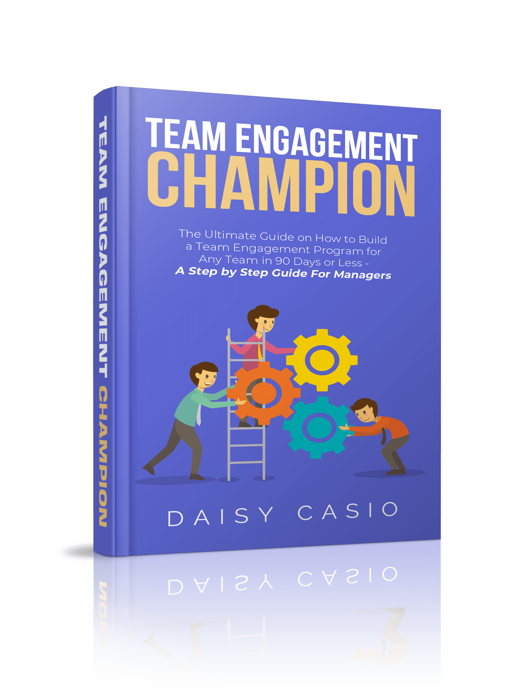Team Engagement Champion