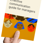 Effective communication guide for managers
