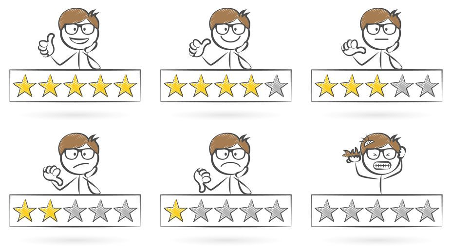 How to handle a poor performance review